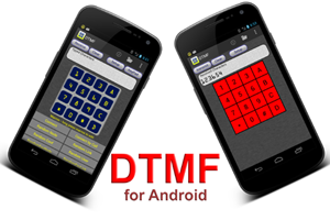 Dtmf tone decoder android app