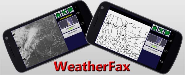 HF Weather Fax for Android